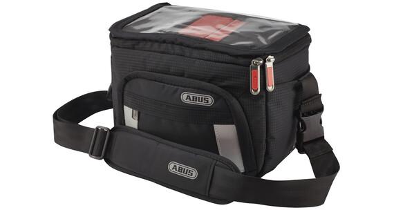 ABUS Oryde ST 2450 KF fietstas zwart